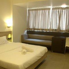 Отель OYO 22246 22 Suites Индия, Маргао - отзывы, цены и фото номеров - забронировать отель OYO 22246 22 Suites онлайн комната для гостей фото 2