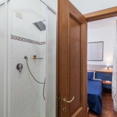 Отель Ora Guesthouse Италия, Рим - отзывы, цены и фото номеров - забронировать отель Ora Guesthouse онлайн ванная