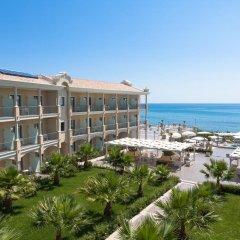 Grand Hotel Balestrieri Мелисса пляж