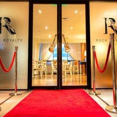 Отель Hard Rock Hotel Penang Малайзия, Пенанг - отзывы, цены и фото номеров - забронировать отель Hard Rock Hotel Penang онлайн фитнесс-зал фото 3