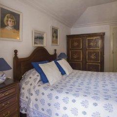 Отель Quinta Bela Sao Tiago Португалия, Фуншал - отзывы, цены и фото номеров - забронировать отель Quinta Bela Sao Tiago онлайн комната для гостей фото 5