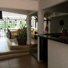 Hotel and Spa Sol y Luna интерьер отеля фото 3