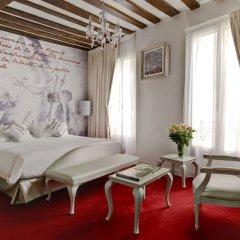 Отель Boutique Hôtel Konfidentiel Франция, Париж - отзывы, цены и фото номеров - забронировать отель Boutique Hôtel Konfidentiel онлайн фото 9