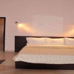 Отель Monte Carlo Hotel Ltd Нигерия, Энугу - отзывы, цены и фото номеров - забронировать отель Monte Carlo Hotel Ltd онлайн комната для гостей фото 4