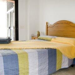 Отель Apartaments Eton Испания, Льорет-де-Мар - отзывы, цены и фото номеров - забронировать отель Apartaments Eton онлайн комната для гостей фото 3