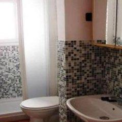 Отель Guest House Locanda Gallo Италия, Флоренция - отзывы, цены и фото номеров - забронировать отель Guest House Locanda Gallo онлайн ванная фото 2