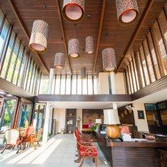 Отель Pakasai Resort гостиничный бар
