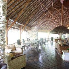 Отель Ninamu Resort - All Inclusive Французская Полинезия, Тикехау - отзывы, цены и фото номеров - забронировать отель Ninamu Resort - All Inclusive онлайн питание фото 2