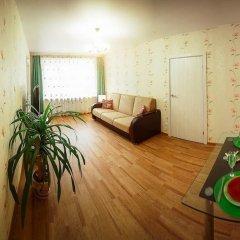 Отель Apart-Comfort on Pushkina 12 Ярославль комната для гостей фото 3