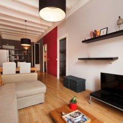 Отель BBarcelona Monumental Flat комната для гостей фото 3