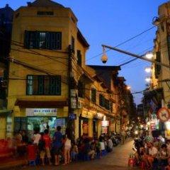 Отель Mayflower Hotel Hanoi Вьетнам, Ханой - отзывы, цены и фото номеров - забронировать отель Mayflower Hotel Hanoi онлайн