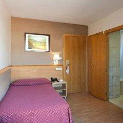 Отель Catalonia Park Güell комната для гостей фото 8
