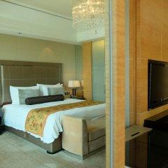 Отель Wyndham Grand Plaza Royale Oriental Shanghai Китай, Шанхай - отзывы, цены и фото номеров - забронировать отель Wyndham Grand Plaza Royale Oriental Shanghai онлайн комната для гостей фото 4