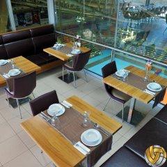 Volley Hotel Ankara Турция, Анкара - отзывы, цены и фото номеров - забронировать отель Volley Hotel Ankara онлайн гостиничный бар