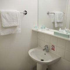 Отель Beit Hall (Campus Accommodation) Великобритания, Лондон - отзывы, цены и фото номеров - забронировать отель Beit Hall (Campus Accommodation) онлайн ванная фото 2