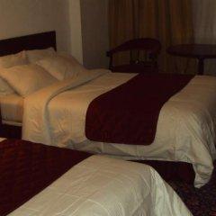 Отель Grand View Hotel Иордания, Вади-Муса - отзывы, цены и фото номеров - забронировать отель Grand View Hotel онлайн комната для гостей фото 2