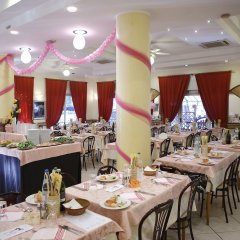 Отель Mocambo Италия, Риччоне - отзывы, цены и фото номеров - забронировать отель Mocambo онлайн питание фото 2
