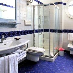 Отель Cala La Luna Resort Италия, Эгадские острова - отзывы, цены и фото номеров - забронировать отель Cala La Luna Resort онлайн ванная