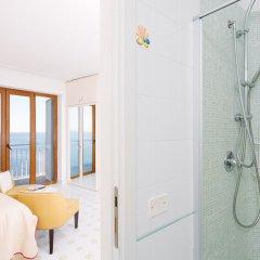 Отель Giuggiulena Италия, Сиракуза - отзывы, цены и фото номеров - забронировать отель Giuggiulena онлайн ванная фото 2