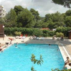 Отель Rentalmar Salou Pacific Испания, Салоу - 3 отзыва об отеле, цены и фото номеров - забронировать отель Rentalmar Salou Pacific онлайн фото 4