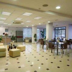 Отель Бижу Болгария, Равда - отзывы, цены и фото номеров - забронировать отель Бижу онлайн питание фото 3