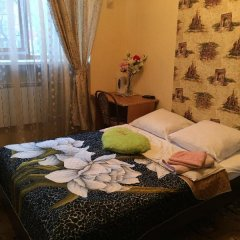 Гостиница Султан-5 Стандартный номер с 2 отдельными кроватями фото 31