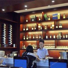 Pullaton Hotel гостиничный бар