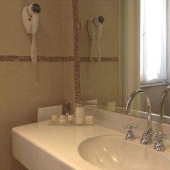 Bristol Palace Hotel Генуя ванная