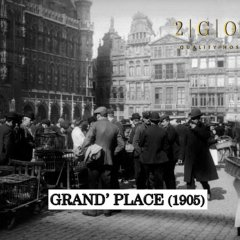 2GO4 Quality Hostel Grand Place спа