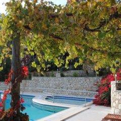 Отель Вилла Kleo Cottages фото 12