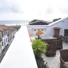 Отель Maison de Raux Hotel Шри-Ланка, Галле - отзывы, цены и фото номеров - забронировать отель Maison de Raux Hotel онлайн фото 3