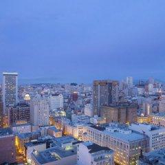 Отель Hilton San Francisco Union Square фото 9