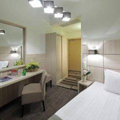 Wellton Centrum Hotel & SPA Рига комната для гостей фото 3