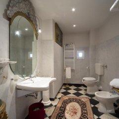 Отель Morali Palace ванная