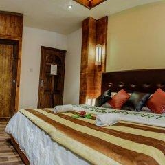 Отель Eureka Airport Inn Мальдивы, Мале - отзывы, цены и фото номеров - забронировать отель Eureka Airport Inn онлайн комната для гостей фото 2