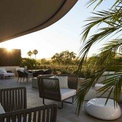 Отель Waldorf Astoria Beverly Hills фото 10