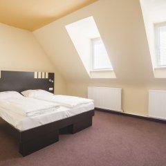 Отель DasPaul Германия, Нюрнберг - отзывы, цены и фото номеров - забронировать отель DasPaul онлайн комната для гостей фото 5