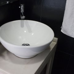 Lisb'on Hostel ванная
