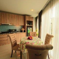 Отель Di Pantai Boutique Beach Resort в номере фото 2