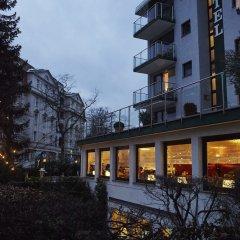 Отель Villa Kastania Германия, Берлин - отзывы, цены и фото номеров - забронировать отель Villa Kastania онлайн фото 9