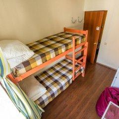 Chekhov Bro Hostel Москва комната для гостей фото 2