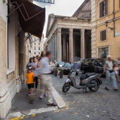 Отель Delsi Suites Pantheon Италия, Рим - отзывы, цены и фото номеров - забронировать отель Delsi Suites Pantheon онлайн