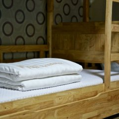 Отель Tomo Residence комната для гостей фото 11