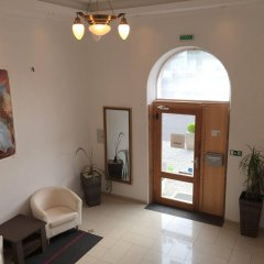 Отель Penzion Village интерьер отеля