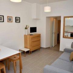 Отель Le Clos des Salins Франция, Тулуза - отзывы, цены и фото номеров - забронировать отель Le Clos des Salins онлайн комната для гостей фото 4