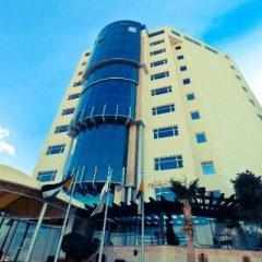 Отель Bristol Hotel Иордания, Амман - 1 отзыв об отеле, цены и фото номеров - забронировать отель Bristol Hotel онлайн спортивное сооружение