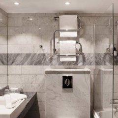 Отель HASSELBACKEN Стокгольм ванная