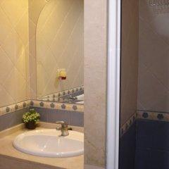 Отель Benal Beach Group ванная