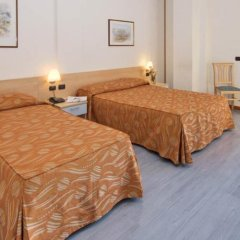 Отель Albergo Ristorante Da Tonino Италия, Реканати - отзывы, цены и фото номеров - забронировать отель Albergo Ristorante Da Tonino онлайн комната для гостей фото 5