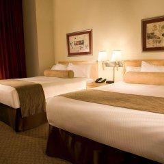 Stratosphere Hotel, Casino & Tower 3* Стандартный номер с различными типами кроватей